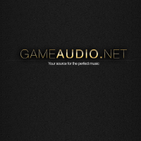 Gameaudio-Logo