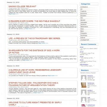 Simplycharly Blog